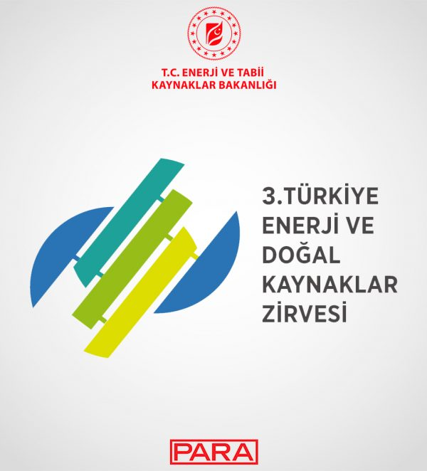 3. Turkey's Energy and Natural Resources Summit